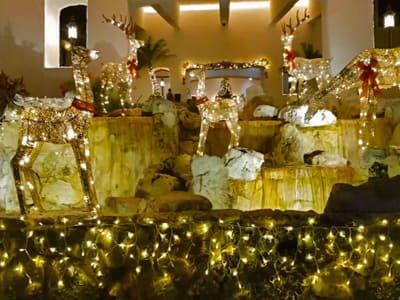 Экскурсия обряды и традиции на Рождество в Москве