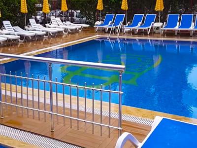 Arsi hotel 4* Турция на Новый год
