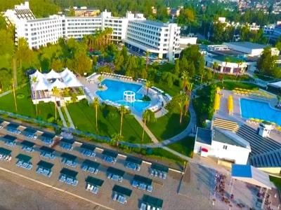 Mirage Park Resort 5* Турция на Новый год