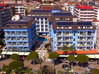 Sultan Sipahi Resort 4* Турция на Новый год