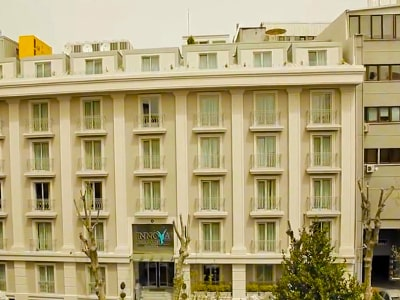 Innova Sultanahmet Hotel Отели Стамбула 4 звезды все включено